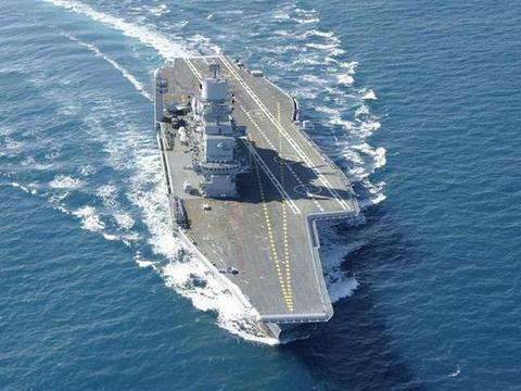 美国答应给电磁弹射器,印度第二艘国产航母仍下马,到底咋想的?