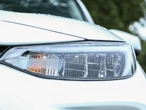 """丰田造的""""安全座舱"""",配高刚度GOA车身油耗仅5.7L有它不屑CRV"""
