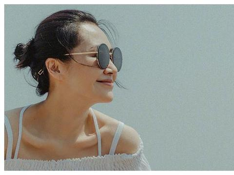 许晴:和尤勇分手,爱上王志文,28岁的恋情让她整日以泪洗面