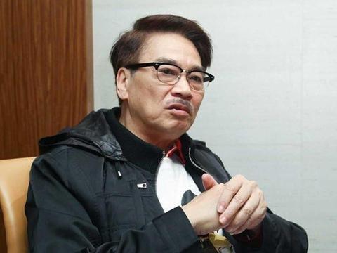 70岁吴孟达突病重,4小时打一次止痛针,周星驰助理赶紧去看望