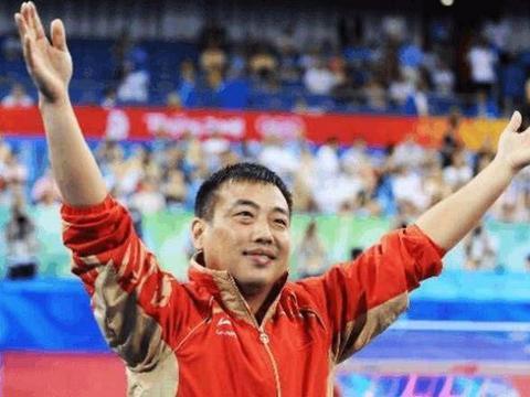 离开八一队,一度经商,自主择业的刘国梁每年的退休金有多少?