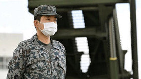 日本要向抗疫自卫官等发津贴,日最高270元