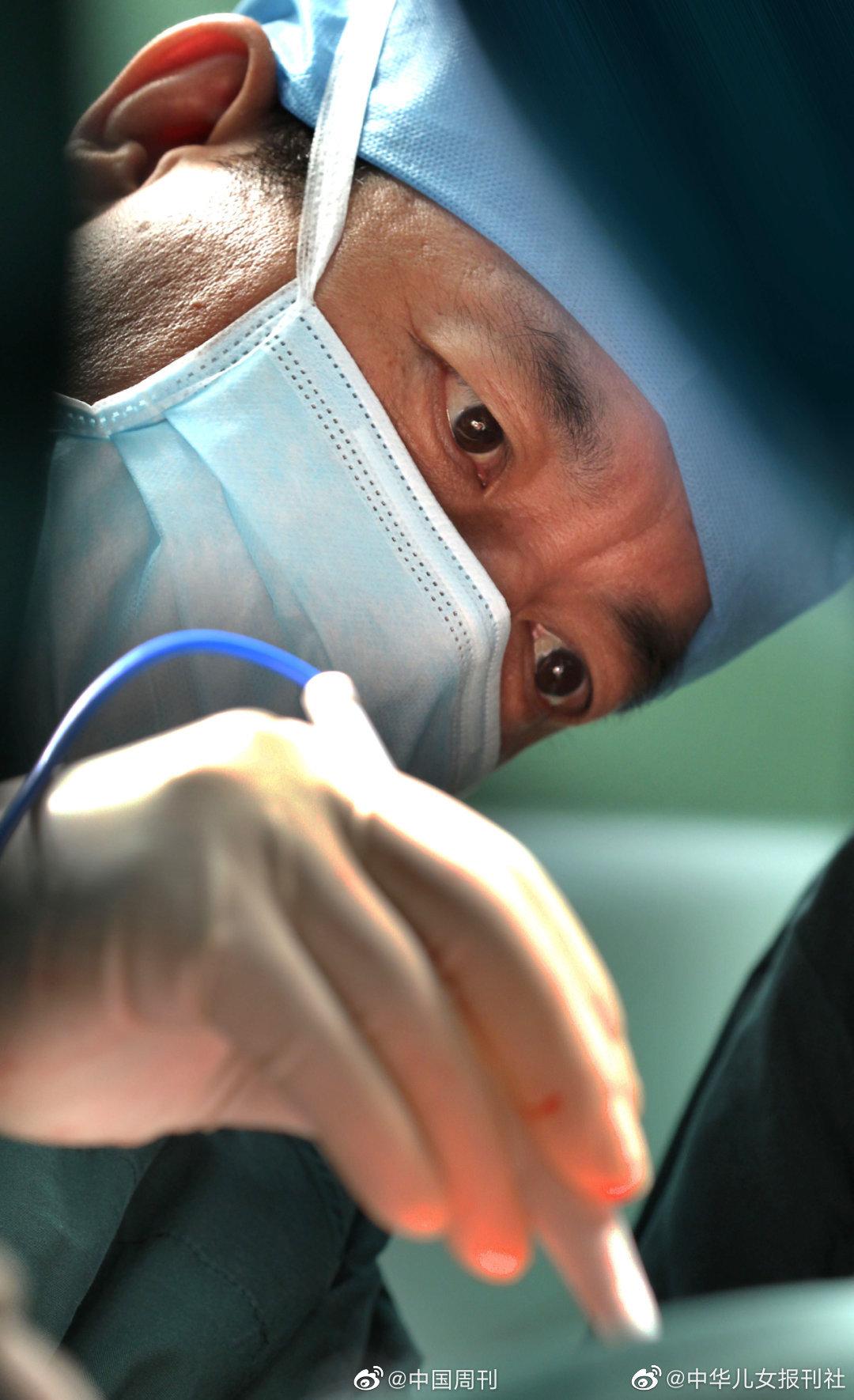 中国医学科学院肿瘤医院副院长、肝胆外科主任医师 蔡建强