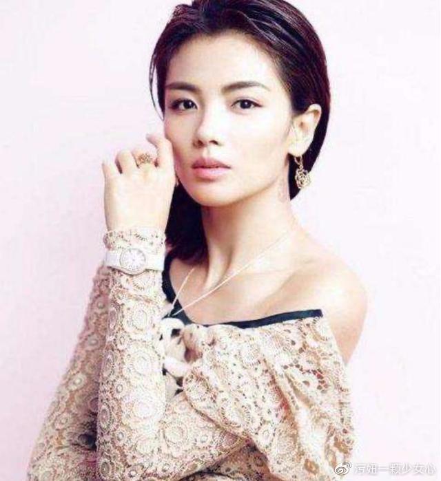 刘涛与前男友同居4年,却最后嫁给王珂,确定关系仅用了20天