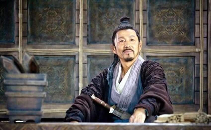 刘邦心意已决:我一定要废掉太子刘盈
