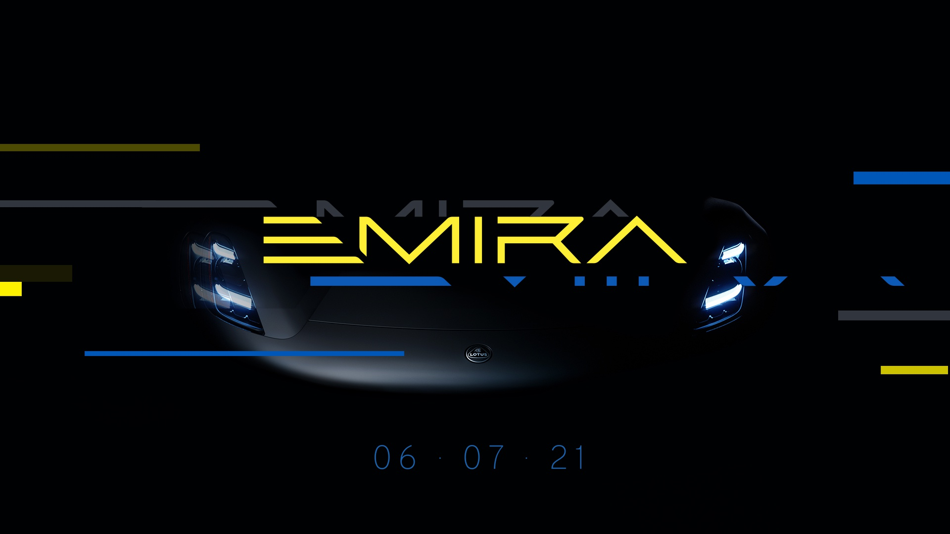 """品牌最后一款燃油跑车亮相 路特斯TYPE 131正式命名为""""EMIRA"""""""