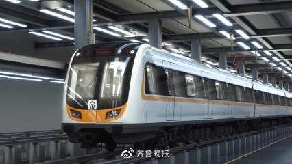 济南地铁2号线将济南从地铁时代带往换乘时代 具体这样换乘!