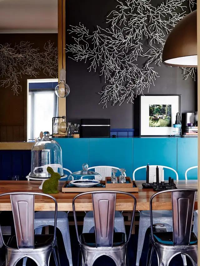 每个空间都充满了艺术感!阿德里安·蒂亚和克雷格·穆顿