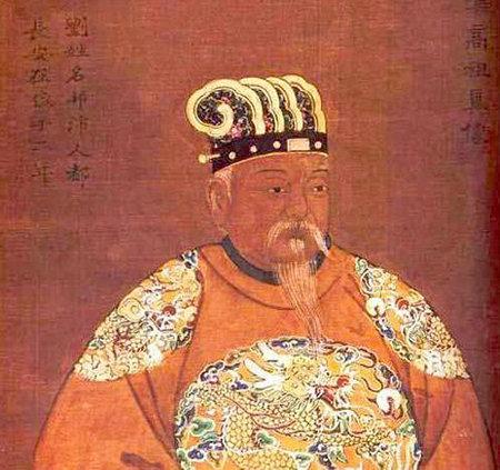 """刘邦当年的""""带头大哥"""",立下赫赫战功却最晚封侯,最终官至丞相"""