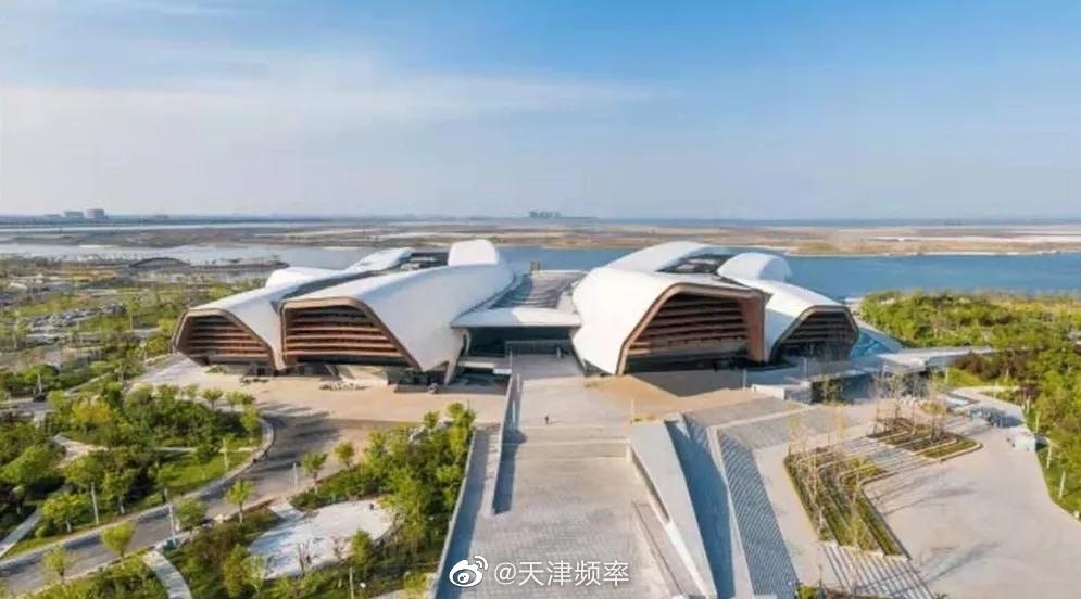 """城事:停在天津的这艘导弹护卫艇,""""十一""""免费开放"""