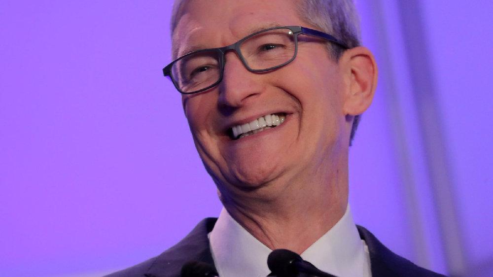 愚人节狂想:苹果30亿美元收购FF,贾跃亭本周回国