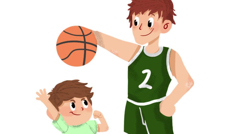 """孩子身高是否达标?来对照!孩子的另一个""""年龄"""",你注意到了吗?"""