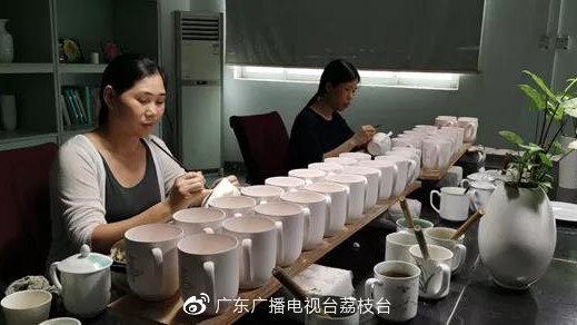 惊喜!潮州首次办赛征集作品就超700件