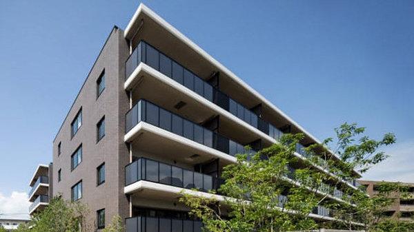东京圈新房上市量4~9月创历史新低