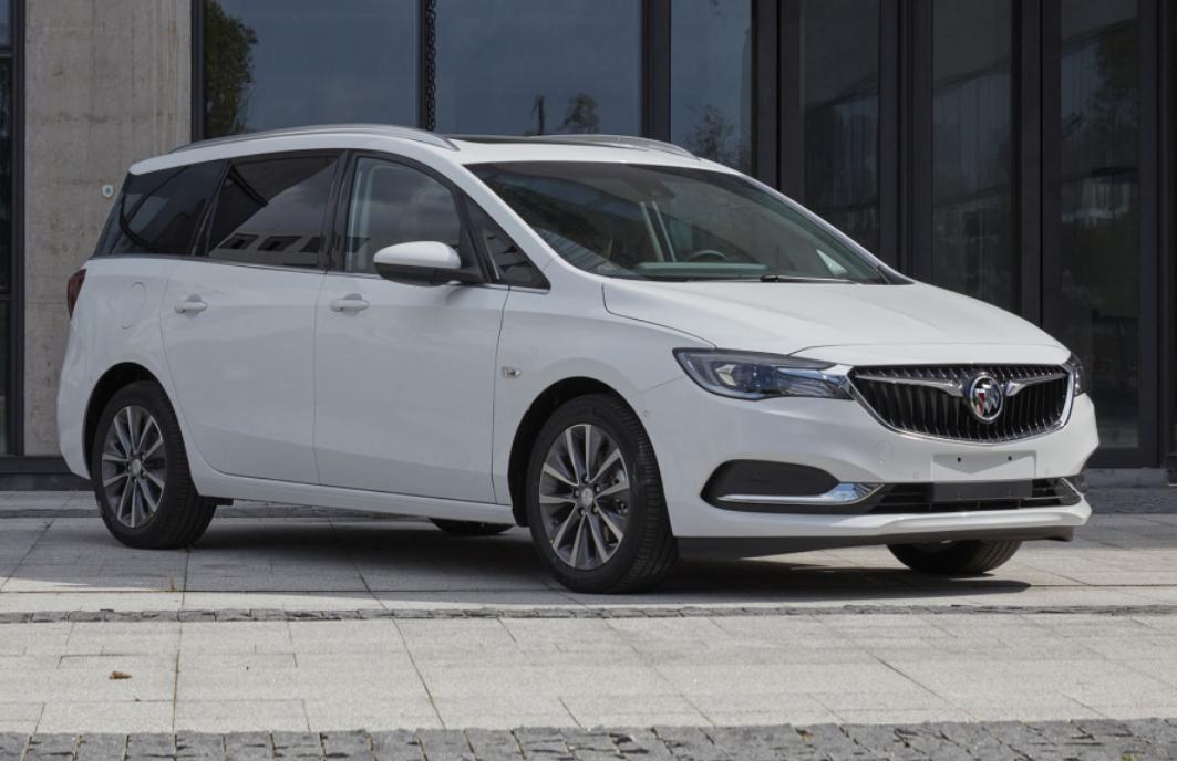 新款别克GL6将上市,酷似小号GL8,新增混合动力,竞争传祺M6