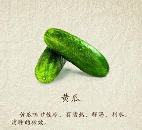 最适合 排 毒 减 重的果蔬,有你经常在吃的吗?!