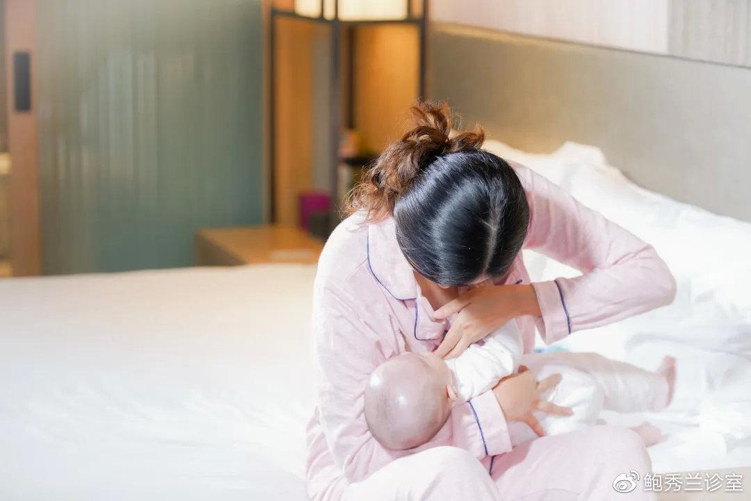 母乳不足宝宝怎么吃得饱?科学的混合喂养少不了!