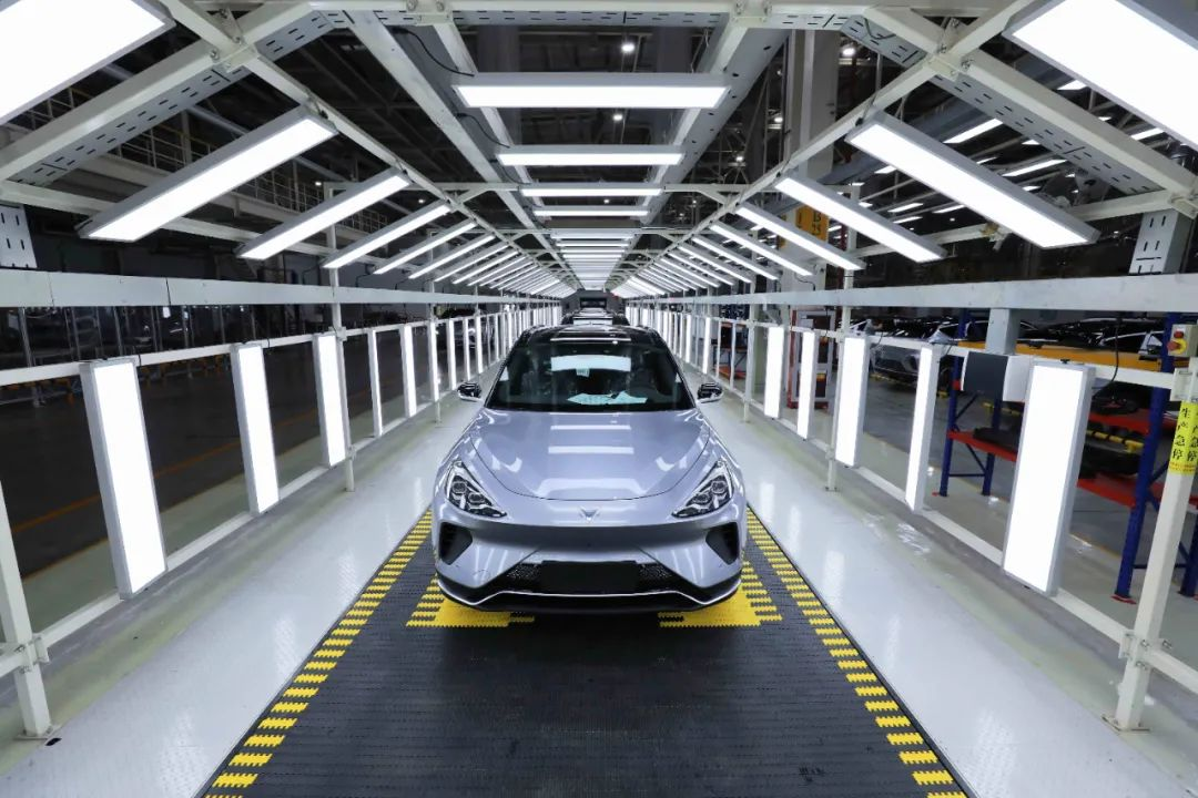 新能源汽车将迎转折点?高端化在途,北汽蓝谷寄望产业资本双突围