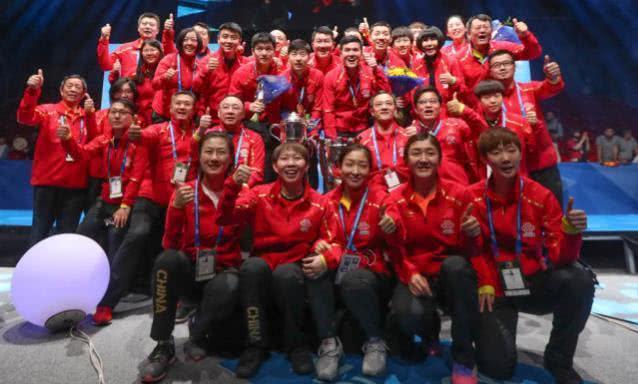 CCTV5直播WTT澳门赛:中国队7将冲冠,或包揽2个单打冠亚军