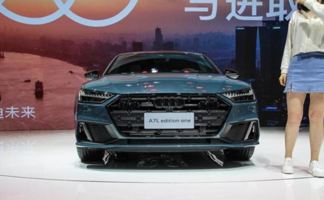 上海车展谢幕,这三款车型赚足眼球,最后一款热度最高