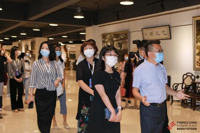 智慧博弈,鹏城论道!中国纺织创新年会•设计峰会展望产业新生态