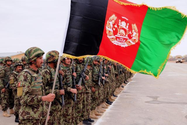 中方严正斥责美国:阿富汗大爆炸,美军要负责任!又想丢下烂摊子