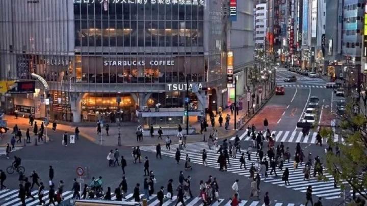 安倍担心一个月后东京感染者增至8万人