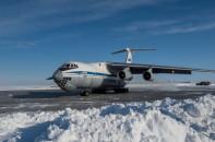 俄罗斯北极最大军事基地对外开放,中国记者被邀参观,俄军展示强大岸舰导弹