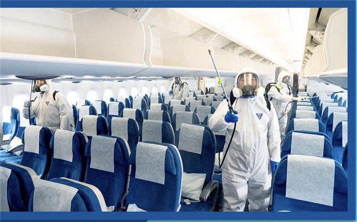 大韩航空多举措防疫情 延吉仁川航班计划月底恢复