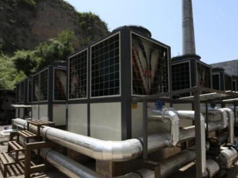 """河北""""煤改电""""如火如荼,空气能热泵获力推"""