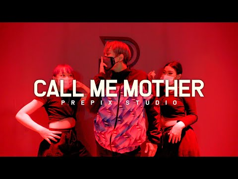 BabyZoo最新Waacking编舞RuTube - Call Me Mother