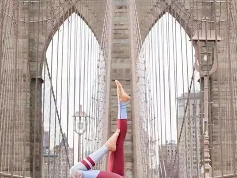如何练就修长美腿?7个瑜伽体式,让腿瘦下来,还能塑形减脂