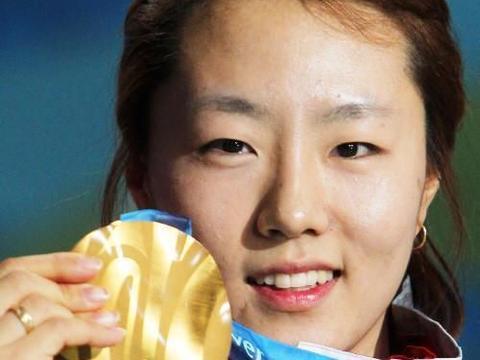 李相花出演我家的熊孩子 丈夫康男为其入籍韩国?被誉为冰上女王
