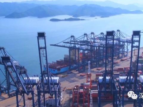 增长2.7%!深圳9月外贸规模创年内新高!