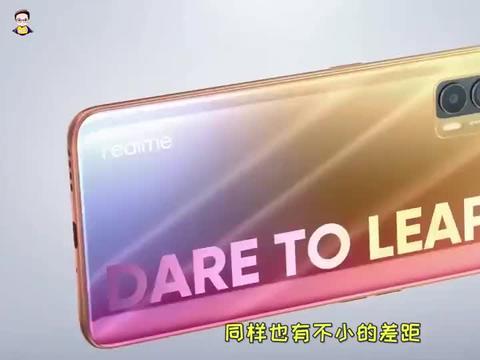 同为天玑800U手机,红米note 9和Realme V15选哪个?我选Realme