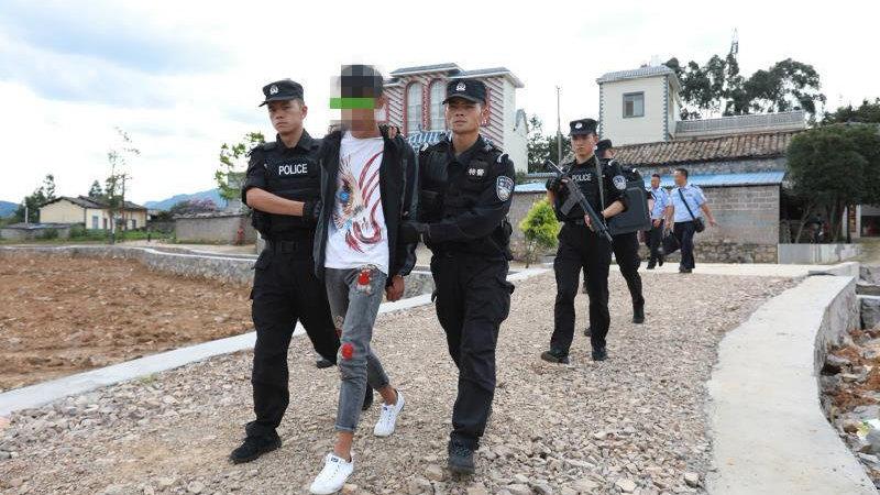 3.2亿余元!云南警方破获一起跨境买卖银行卡犯罪案件