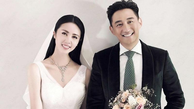 相爱25年,孙莉仍然是黄磊的孙姑娘,相约5年后带三娃办婚礼