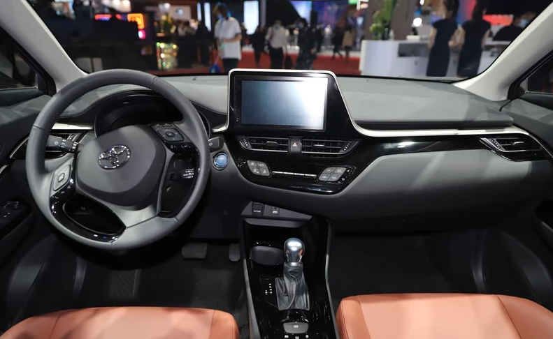新增2.0L混合动力 新款奕泽将于6月6日上市