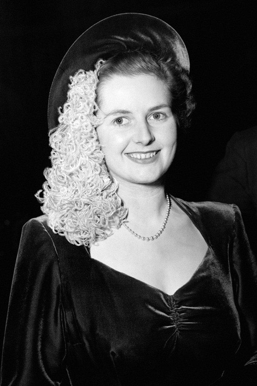 撒切尔夫人不是贵族出身,学习也不好,为何最终成为英国首相