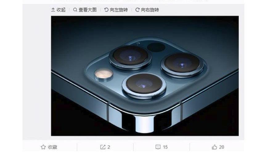 华为nova7 SE活力版开卖;DxO点评苹果新机拍照不行