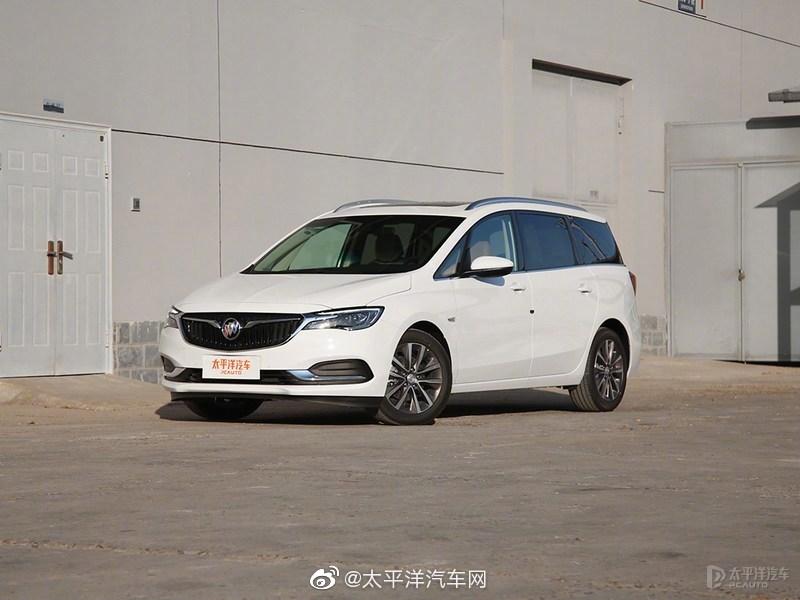 日前,别克新款GL6,正式到店,新车此前已正式上市,售14.99-16