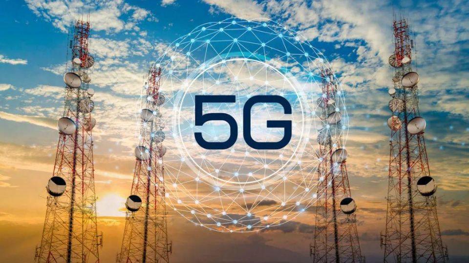 深圳市5G基站数量为德国的54倍,超过全欧洲