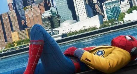 """汤姆·赫兰德""""蜘蛛侠"""",可以如何客串汤姆·哈迪的《毒液2》?"""