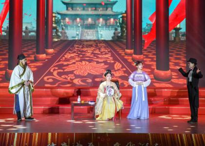 普及健康知识 河南省第三届健康科普能力大赛颁奖典礼举行