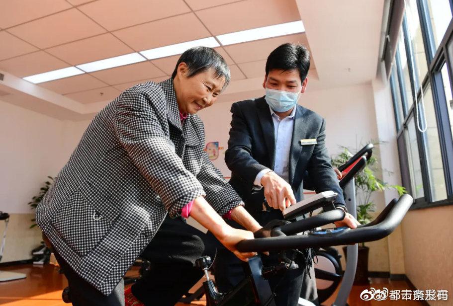 让养老服务有法可依!云南首部养老服务单行条例出台