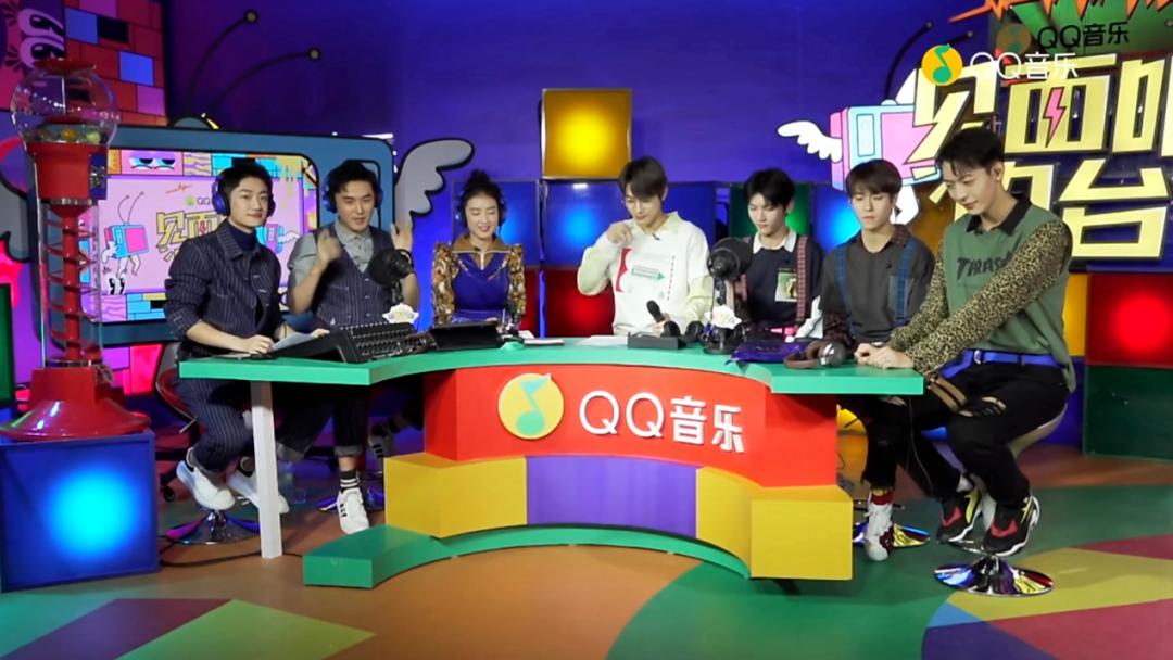 扑通社区版块上线,QQ音乐音娱兴趣社交的又一爆点