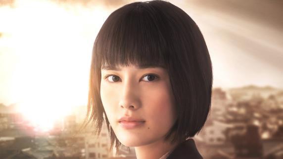 看完这部最新日式治愈片,又被桥本爱的颜值征服了
