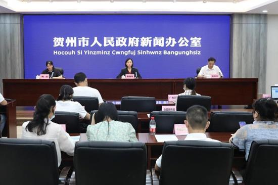 2021年广西社会科学普及活动周贺州市活动即将举行