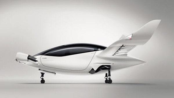 东丽与德国企业签约,向飞行汽车供应碳纤维