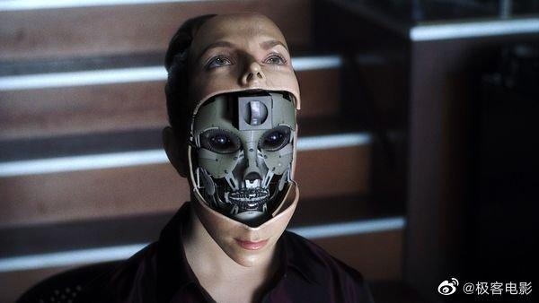 今日B站上线2001年由史蒂文·斯皮格伯格执导的科幻电影《人工智能》